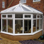 cornwall conservatory