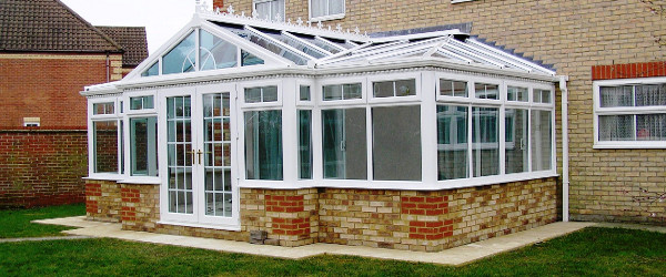 gable end conservatories cornwall