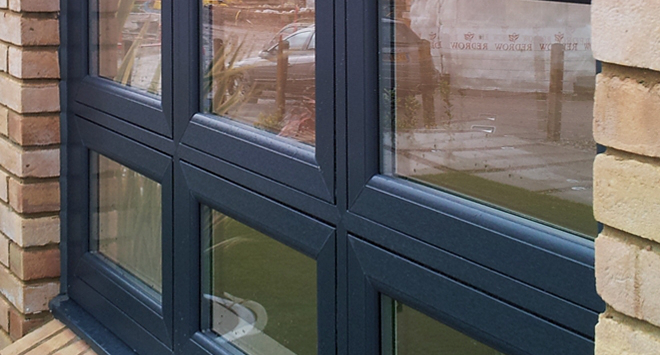 flush casement windows cornwall