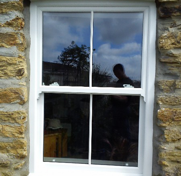 cornwall sash windows