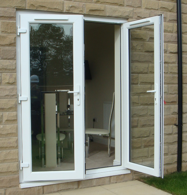 french doors cornwall