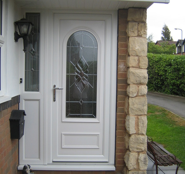 Cornwall upvc doors