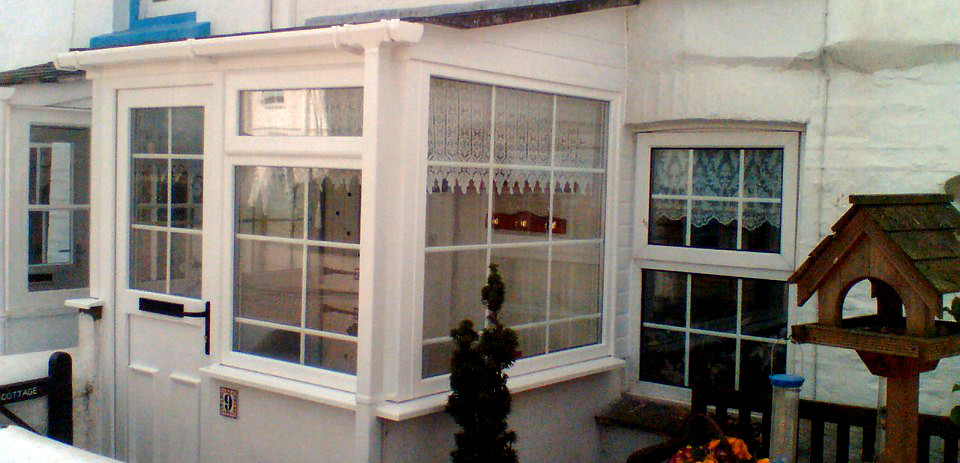 upvc windows penzance