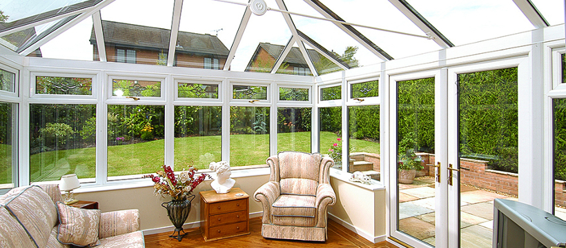 conservatories redruth