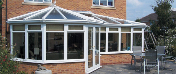 p shaped conservatories cornwall