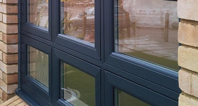 flush casement windows cornwall