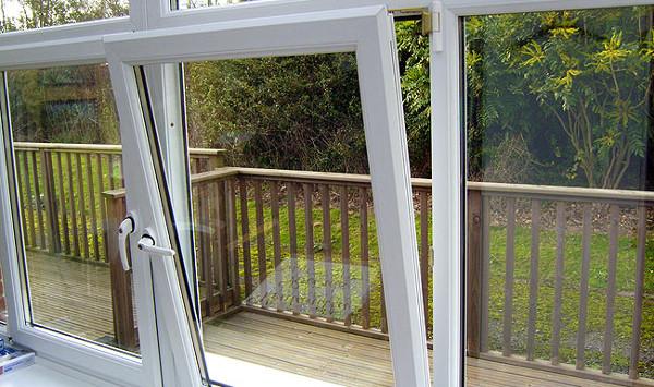 cornwall tilt and turn windows