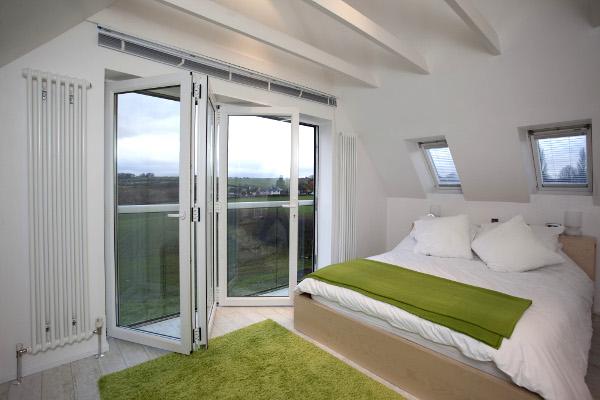 bi fold doors cornwall