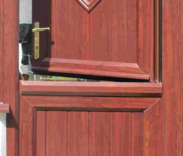 stable doors cornwall