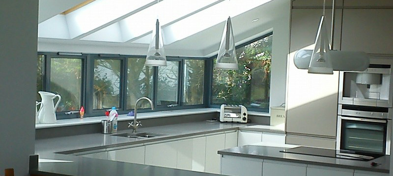upvc camborne windows
