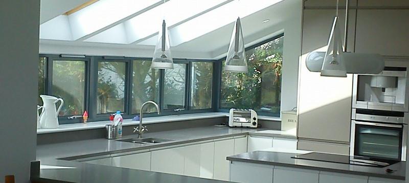 upvc camborne windows